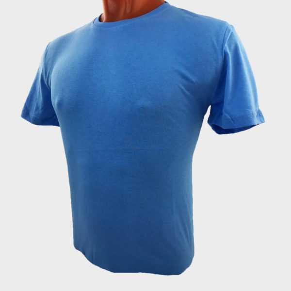 655. Футболка мужская хлопок узбекистан футболка 2