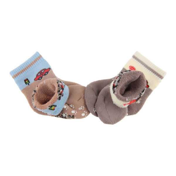 523. Носки детские махровые