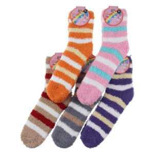696. Носки детские зимние травка Шугуан C3008
